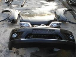 Крыла крыша фары Авторазборка Nissan X-Trail 2013-2014 б\у