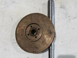 Крылатка-вал водяного насоса NVD-48 AU