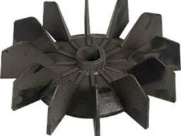 Крыльчатка двигателя компрессора поршневого