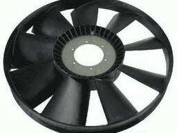 Крыльчатка вентилятора MAN 51066010263