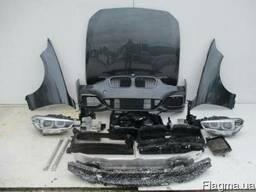 Бампер передний BMW 1 F20, F21