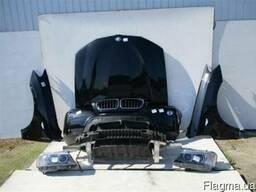Капот BMW X3 E83 F25