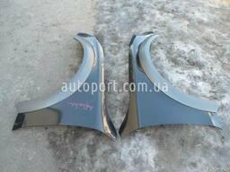 Крыло переднее правое левое AUDI A4 B8 2008-2016 ГОД