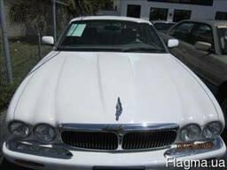 Крыша бампер крыла Авторазборка Jaguar XJ 1998-2003 б\у