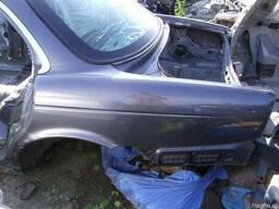 Крыша Боковина Четверть Jaguar XJ 07-03 б/у
