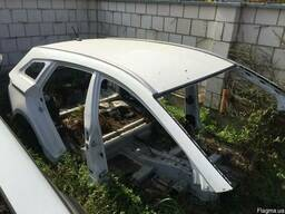 Крыша и её крепления Hyundai i40 2012-2014 авторазборка б\у