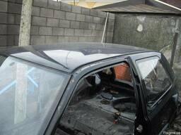 Крыша Volkswagen Golf III 1991-1998 хетчбек.