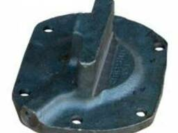 Крышка 151.37.319-1Б подвода масла (ХТЗ)