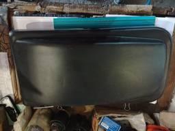 Крышка 509.046.0036 пластиковая зернового бункера УПС