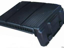 Крышка аккумуляторов DAF XF 105/106
