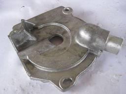 Крышка аппарата высевающего СУПН-8-01 Н 126. 13. 001