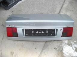 Крышка багажника Audi A6 C4 1994-1997 седан .