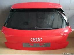 Крышка багажника Audi (Ауди) Q2 2017-2018 разборка б\у