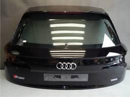 Крышка багажника Audi Q5, SQ5.