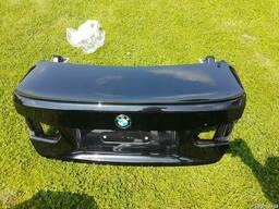Крышка багажника BMW (БМВ) F30 2011-2014 авторазборка