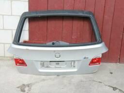 Крышка багажника BMW E61