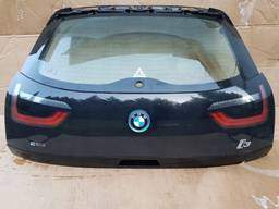 Крышка багажника BMW i3 Ляда