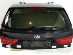 Крышка багажника BMW X5 F15 цвет X03