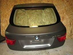 Крышка багажника BMW X6 E71 2009-2014 авторазборка б\у