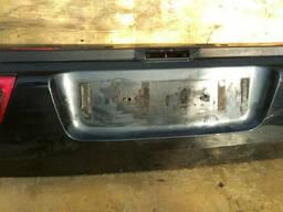 Крышка багажника борт рестайлинг БМВ Е53 Х5 BMW E53 X5. ..