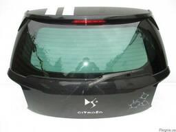 Крышка багажника Citroen DS3 2009-2014 разборка б\у