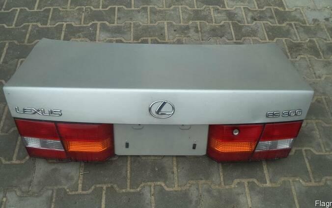 Крышка багажника Фонари Lexus ES 330 1996