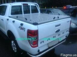 Крышка багажника Ford Ranger, крышка кузова для пикапа.