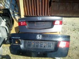 Крышка багажника Honda Accord 7 с 03 по 08 года