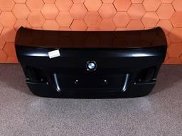 Крышка багажника комплектная (цвет B41) BMW 5 F10