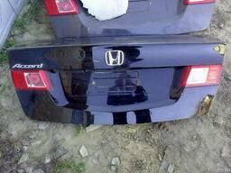 Honda Accord 8 дизель запчати