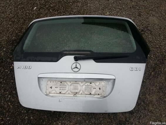 Крышка багажника комплектная Mercedes A klasa W169 2004-2012