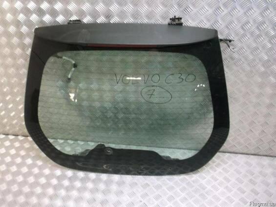 Крышка багажника комплектная Volvo C30 06-15