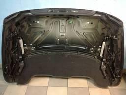 Крышка багажника комплектная Volvo C70 II.