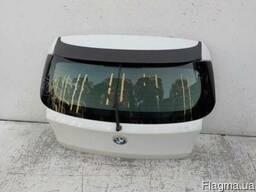 Крышка багажника ляда BMW 1 E81, E87