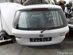 Крышка багажника ляда BMW X1 E84