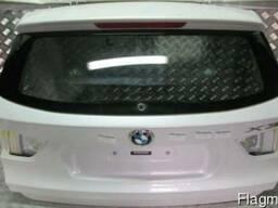Крышка багажника ляда BMW X3 E83 F25
