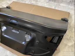 Крышка багажника ляда дверь Ford Fusion Mondeo фюжен с 13 го