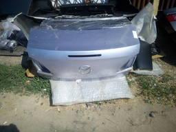 Крышка багажника Mazda 6 кузов GH с 08 по 13 года