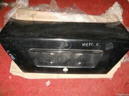 Крышка багажника Mercedes C180 202-кузов 93-99г.