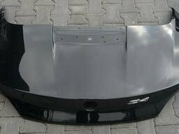 Крышка багажника на BMW Z4 E89 (БМВ Z серии Z4 E89) 09-14