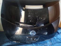 Крышка багажника Nissan Leaf