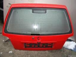 Крышка багажника Volkswagen Golf III 1991-1998 хетчбек .