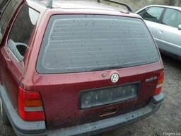 Крышка багажника Volkswagen Golf III 1991-1998 универсал .