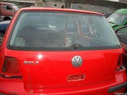 Крышка багажника Volkswagen Golf lV 1997-2003 хетчбек.