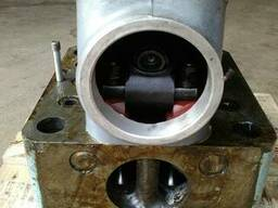 Крышка цилиндра 5Д49.78спч