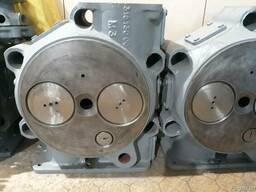 Крышка цилиндров NVD-48 AU