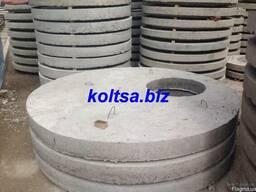 Крышка для бетонных колец в Чернигове