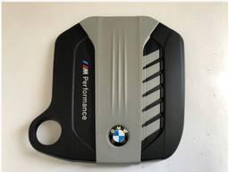 Крышка двигателя BMW X5 E70.
