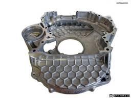Крышка двигателя задняя на Богдан 091 092