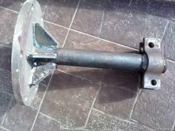 Крышка головки шатуна сепаратора БЦС-25